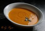 Supa de dovleac ( Butternut )